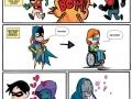 Batman story