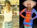 Nicki Minaj before