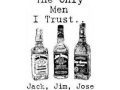 The Only Men..