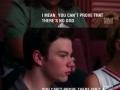 Glee and God