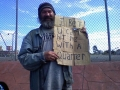 The Cleverest Hobo