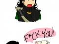 Loki vs. Viserys