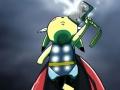 Pika-Thor!