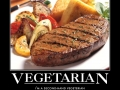Vegetarian