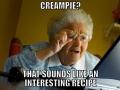 Oh Grandma!