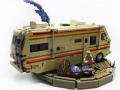 Mobile lego meth lab