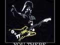Vader Rocking!