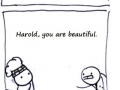 Your are beautiful!