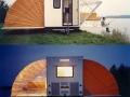 Dream Fishing Car
