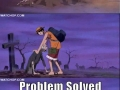 Simple solutions work best