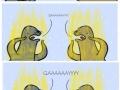 Gay Seal