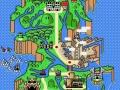 Super Mario/Game of Thrones