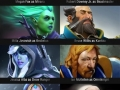 Just Dota 2 heroes..oh wait!
