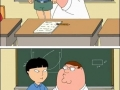 Asian lvl: Peter Griffin