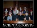 Scientologists