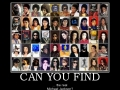Can you find the real MJ?