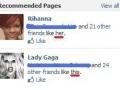 What Fb Thinks Of Gaga