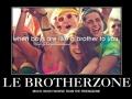 Le Brotherzone
