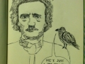 He's just a Poe boy