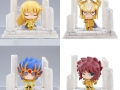Cute Saint Seiya Figures