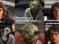 Just Anakin