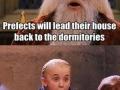 Dumbledore Trolling
