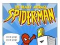 Really Average Spiderman