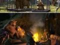 True sad story