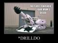 Dilldozer