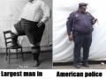 Evolution of obesity in US