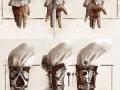 Hidden Blade & Gun Concepts