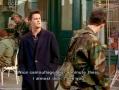 Chandler's sarcasm