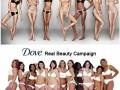 Dove VS. Victoria's Secret