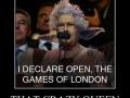 Crazy Queen