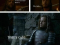 Jaqen H'ghar is the best