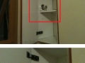 Fail cupboard