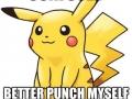 Scumbag Pokemon