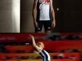 Barney at the Olympics