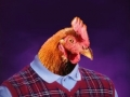Bad Luck Chicken