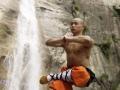 Everyday I'm Shaolin