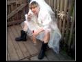 Wedding: Redneck style