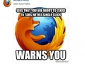 Good Guy Firefox
