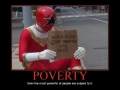 Poverty these days