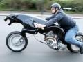 Stunning Motorbike