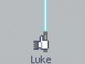 I Luke this