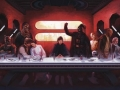 Star Wars-The Last Supper