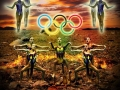 Occult Olympics