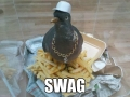Real SWAG