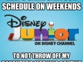 Good Guy Disney Junior