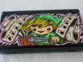 Awesome Zelda DS Lite